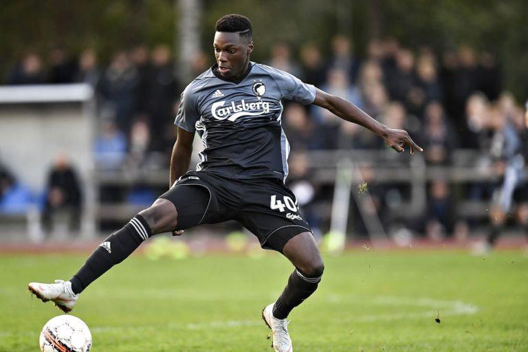 Diam-Diam AC Milan Incar Bintang Muda Denmark Ini, Siapakah Dia? - JPNN.com