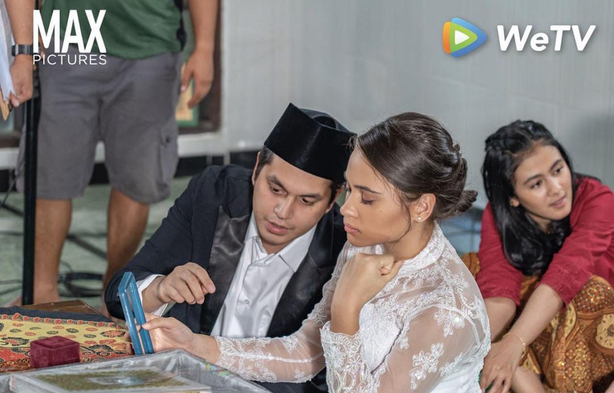 WeTV Original Hadirkan Drama Remaja Kaget Nikah, Begini Ceritanya - JPNN.com