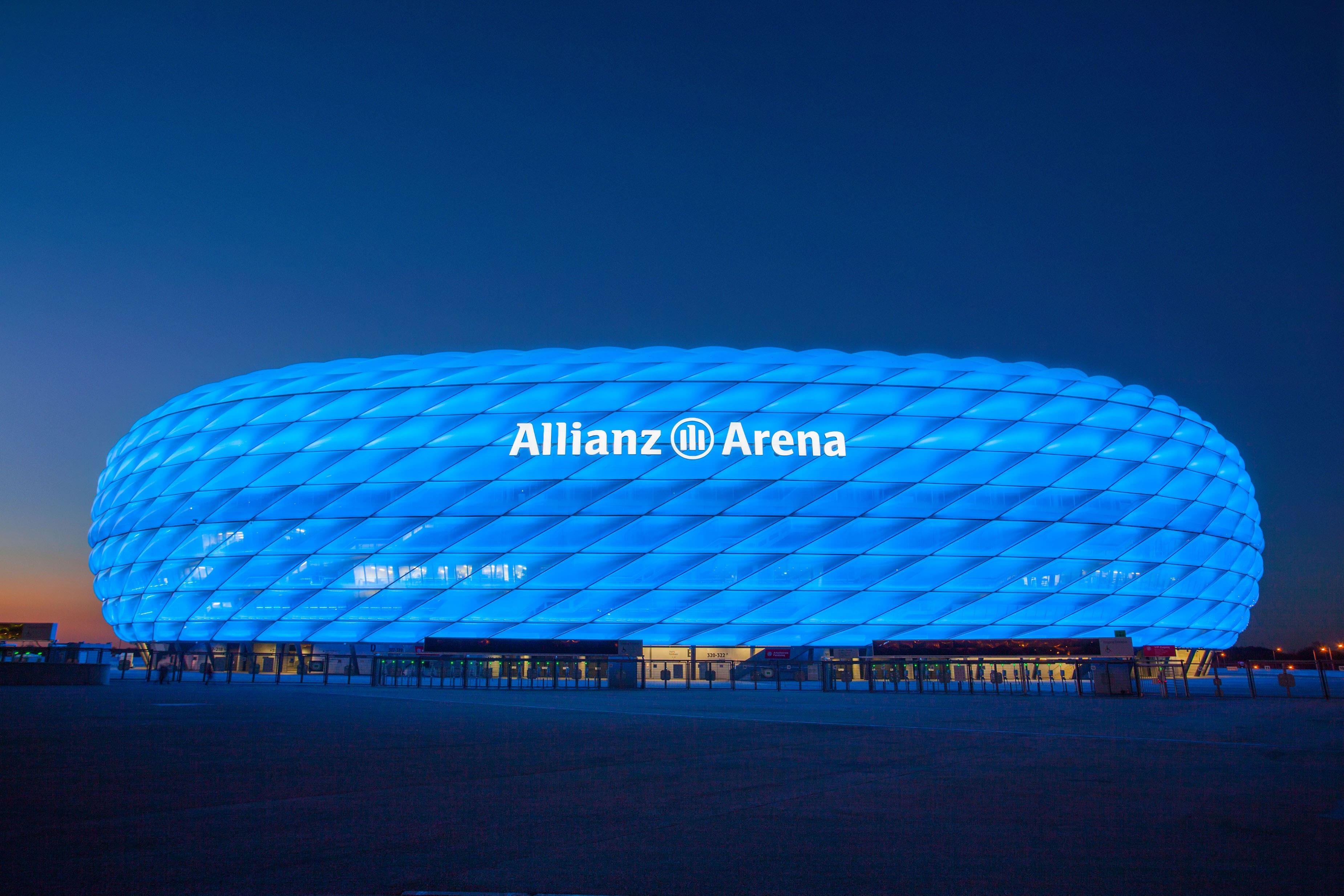 Resmi! UEFA Tunjuk Jerman Jadi Tuan Rumah Euro 2024 - JPNN.com
