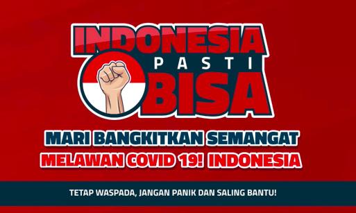 Indonesia Pasti Bisa & Anak Bangsa Peduli Bantu Wujudkan Desa Herd Immunity di Banjarsari