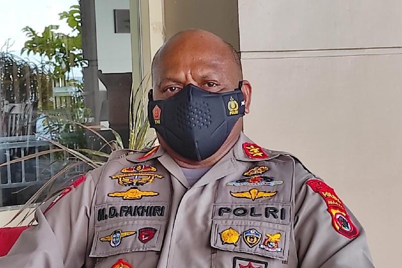 Irjen Fakhiri: Satgas Nemangkawi akan Menindak Tegas KKB di Kiwirok