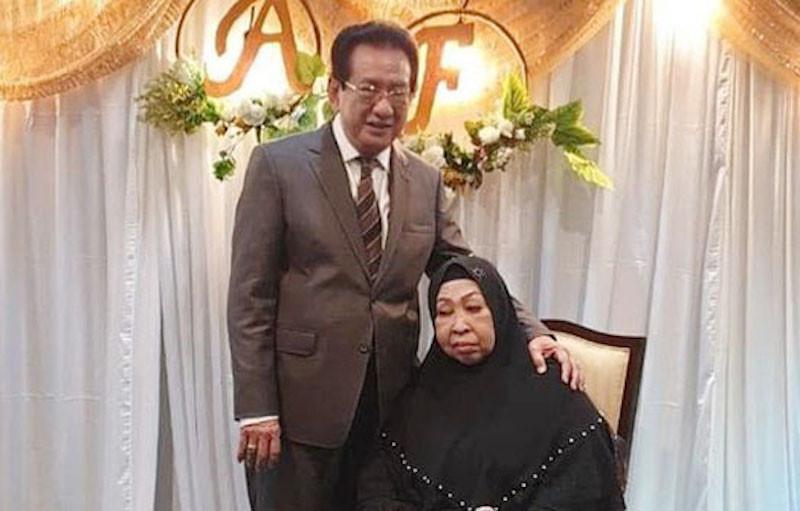 Anwar Fuady Kembali Berduka, Anaknya Meninggal Dunia Akibat Covid-19 - JPNN.com