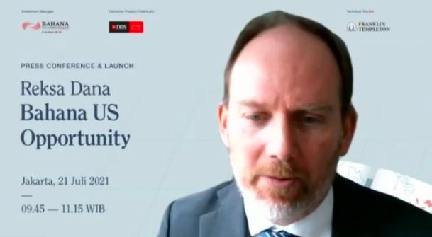 Buka Peluang Berinvestasi, Reksa Dana Syariah Bahana US Opportunity Sharia Equity USD Dirilis