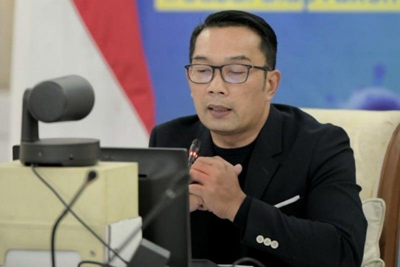 Ada Kabar Baik dari Ridwan Kamil soal Covid-19 di Jabar - JPNN.com