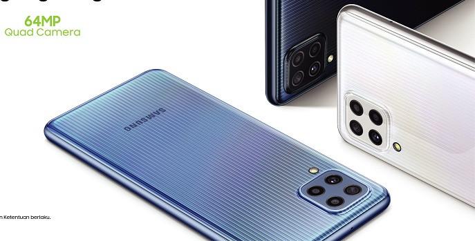 Samsung Galaxy M32 Meluncur di Indonesia, Sebegini Harganya - JPNN.com