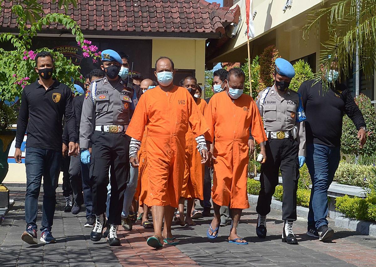 CATAT! De-Budi Tewas Ditebas, Polda Bali Larang Finance Pakai Jasa Debt Collector - JPNN.com
