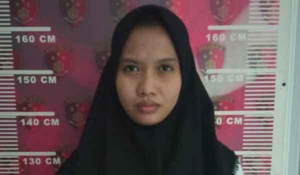 Agnes Monika Ditangkap Polisi Gegara iPhone XR
