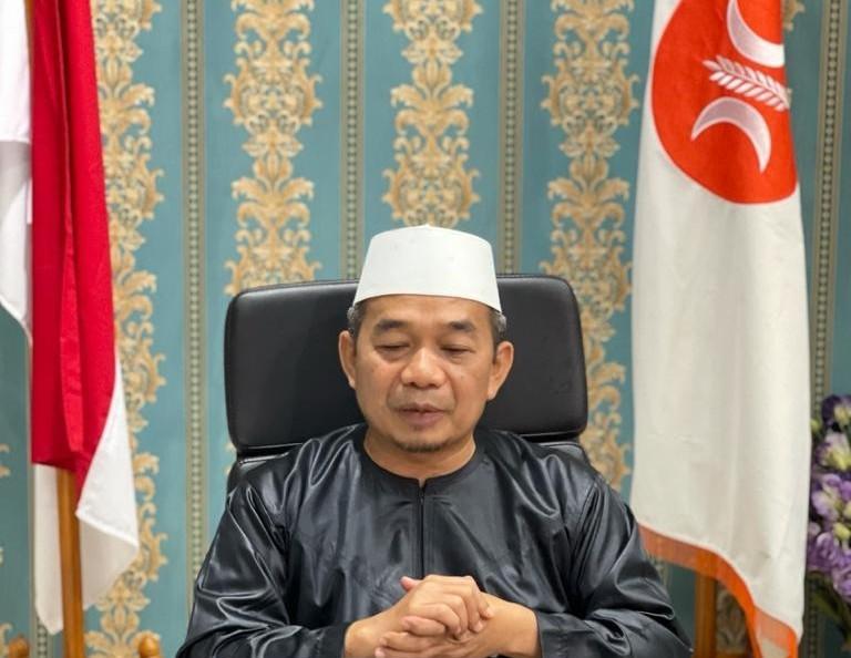 Fraksi PKS DPR Gelar Doa untuk Syuhada dan Keselamatan Bangsa