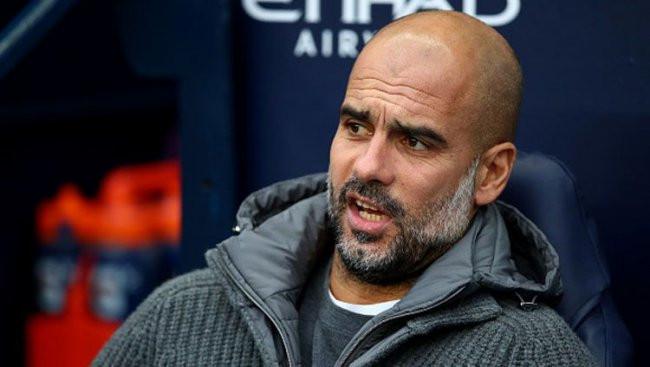 Manchester City Keok di Final Liga Champions 2020/21, Guardiola: Itu Bukan Kegagalan