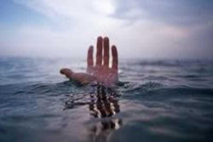 Amor Ring Acintya! Warga Pemaron Tewas di Pantai Penimbangan, Terungkap Ini Penyebabnya - JPNN.com Bali