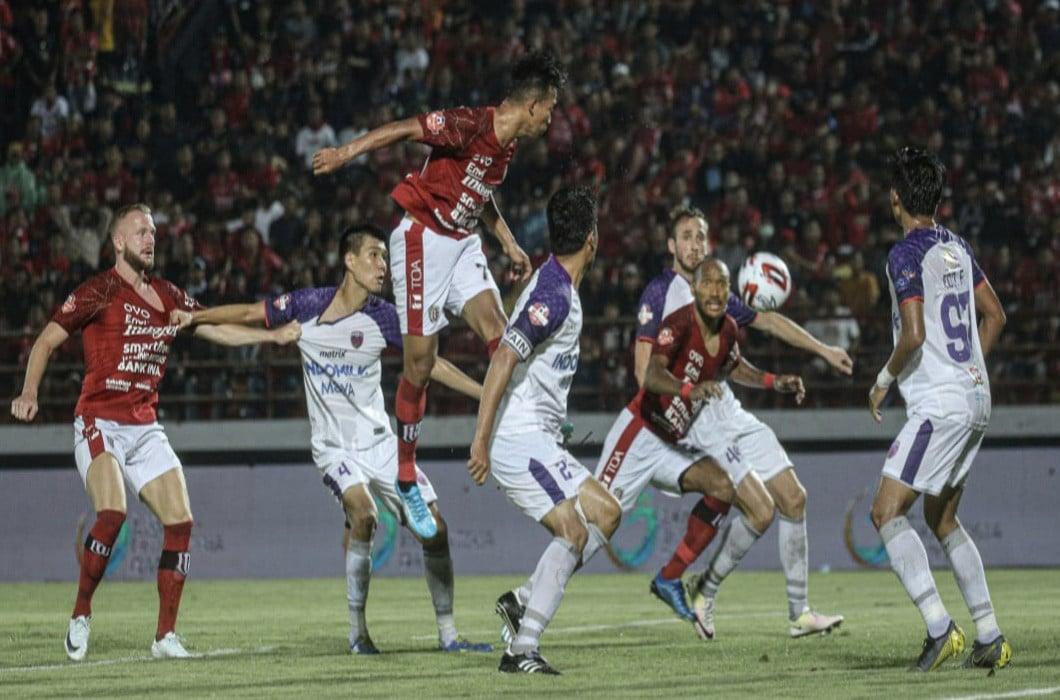 Preview Bali United vs Persita: Widodo Paham Jeroan Eks Mantan, Awas - JPNN.com Bali