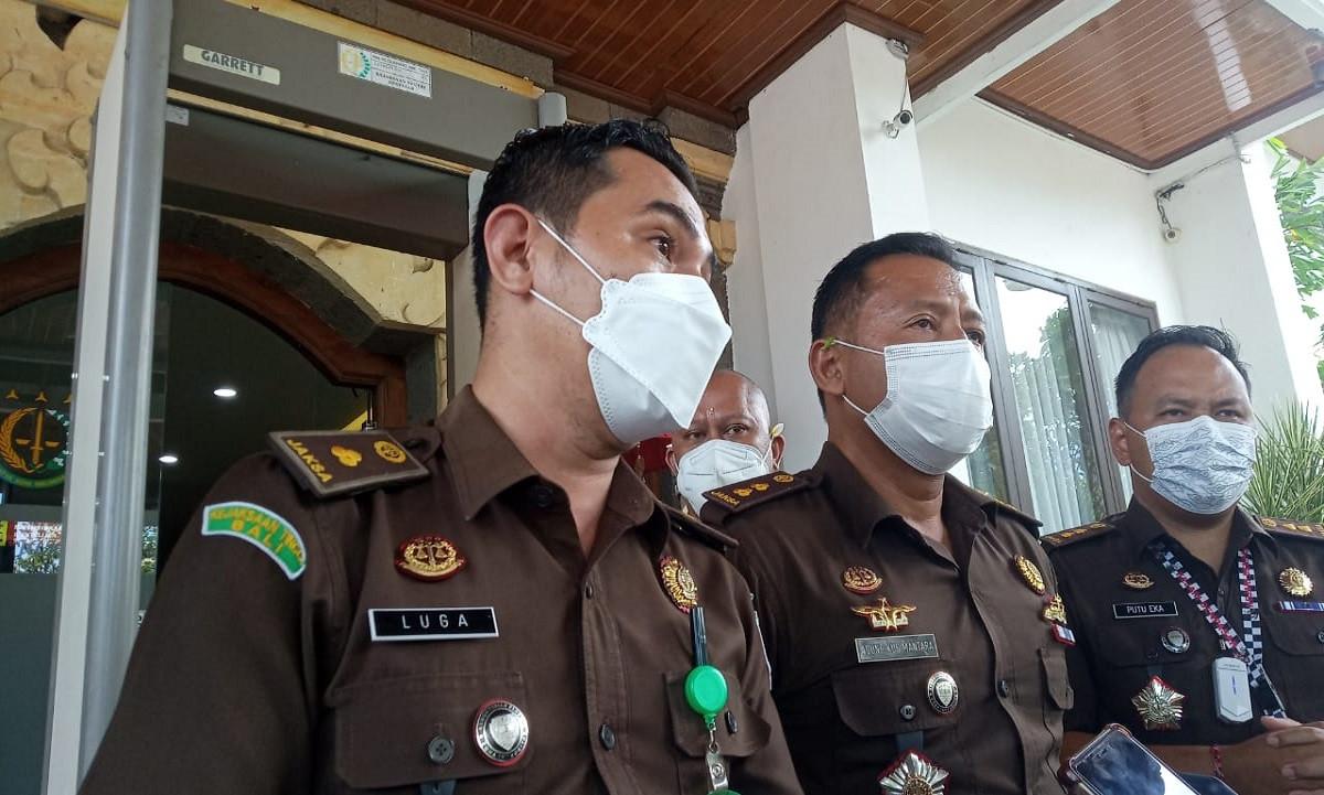 Ini Rekam Jejak Jaksa Gadungan Sebelum Diciduk Tim Intel Kejati Bali, Pantas Saja Dipenjara - JPNN.com Bali