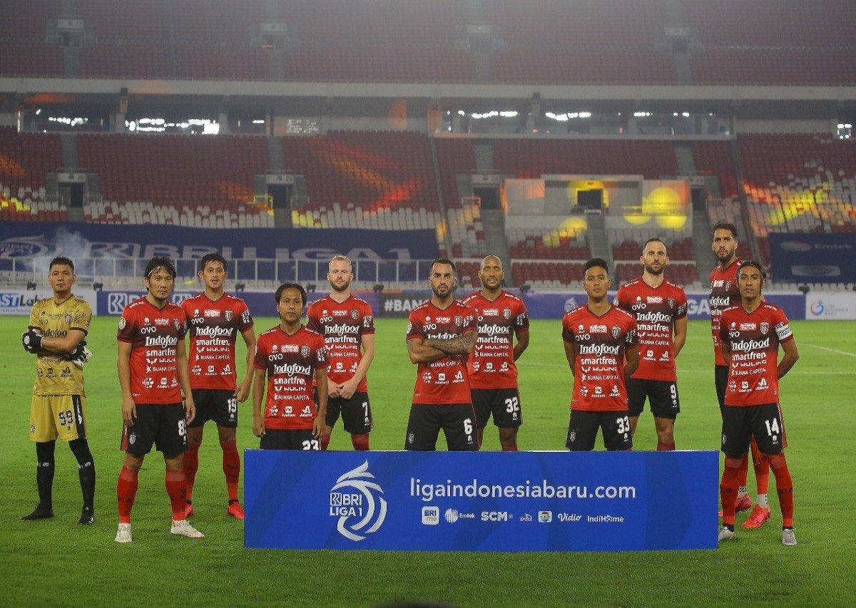 PSM Makassar Protes PT LIB, Bali United Ikut Kena Getah, Duh - JPNN.com Bali