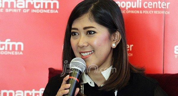 Penjelasan Ketua Komisi I DPR soal Pergantian Panglima TNI