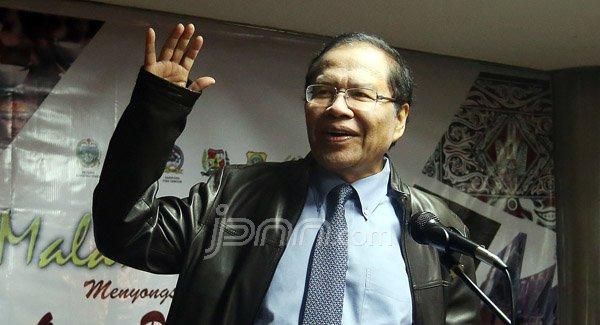 Rizal Ramli soal Fitnah ke Bintang Emon: Norak, Belajar dari Menteri Propaganda Hitler - JPNN.com