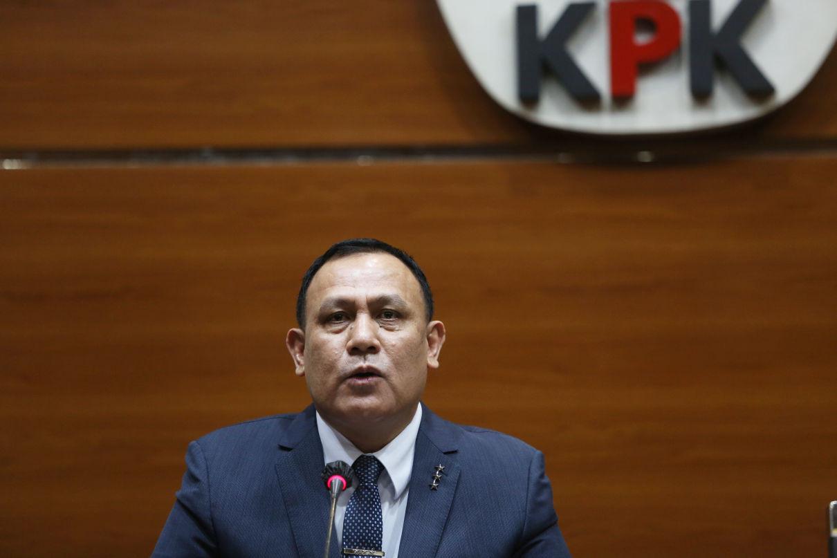 Pengangkatan Pegawai KPK Menjadi ASN - JPNN.com