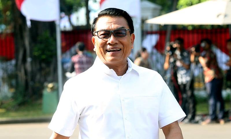 Moeldoko: Itu Tuduhan Mengawur dan Menyesatkan! - JPNN.com