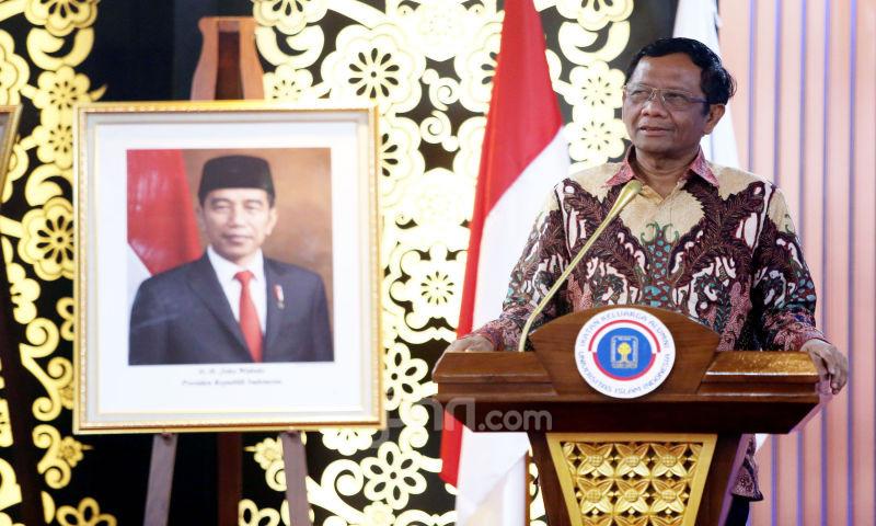 Pemerintah Melabeli KKB di Papua Sebagai Teroris - JPNN.com