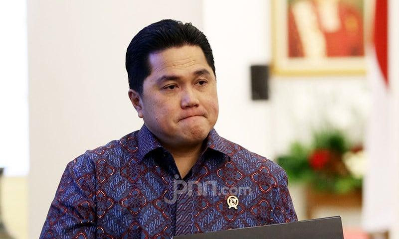 Rombak Direksi Pos, Menteri BUMN Tunjuk Siti Choiriana
