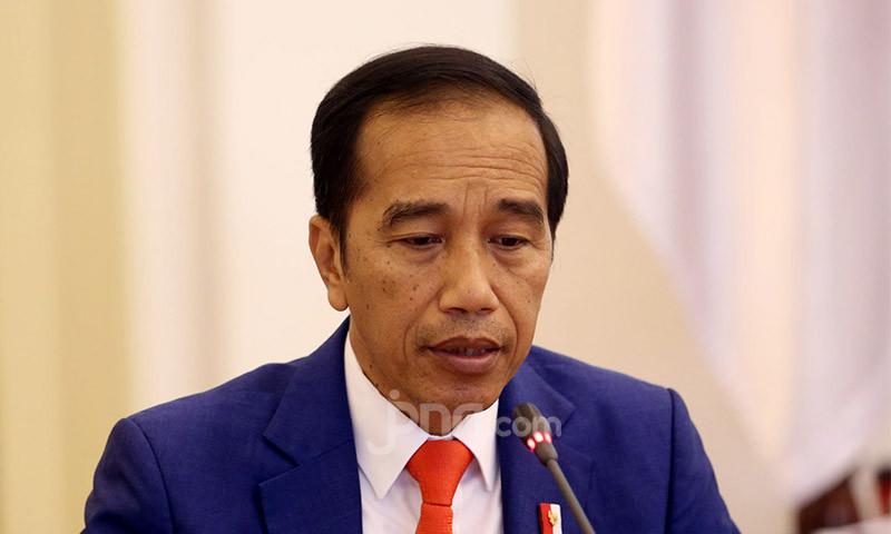 Benarkah Jokowi Gagal Pimpin Indonesia? Ini Kata Guru Besar - JPNN.com