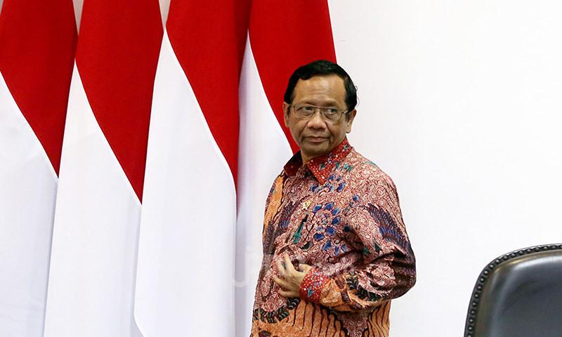 Mahfud MD Mengakui Rakyat Indonesia Sedang Dilanda Ketakutan - JPNN.com