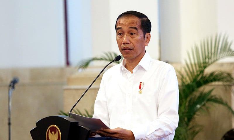 Kutuk Israel, Presiden Jokowi Hubungi Sejumlah Pemimpin Negara - JPNN.com