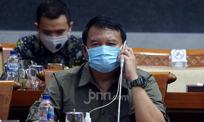 Anggota DPR: Calon Panglima TNI Harus Bisa Melakukan Ini untuk Prajuritnya