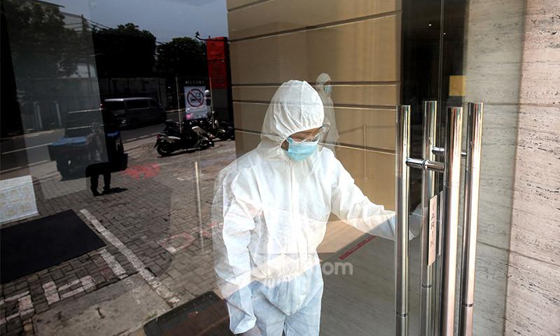 Apotek Online Lifepack Hadirkan Paket Isoman Mulai Rp90 Ribu, Konsultasi Dokter Gratis - JPNN.com