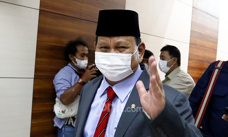 Prabowo Sulap 2 Pusdiklat Jadi RS Satelit Covid-19, Pengamat: Beliau Memiliki Sense of Crisis - JPNN.com
