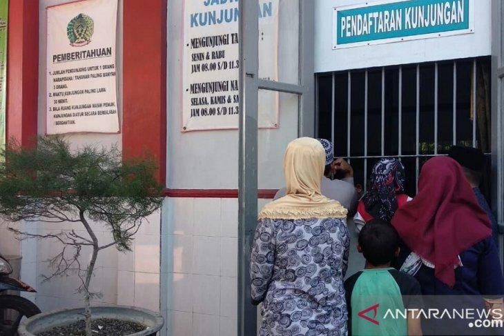Memenuhi Syarat, 168 Narapidana Sampang Diusulkan Mendapat Remisi Idulfitri 2021 - JPNN.com Jatim