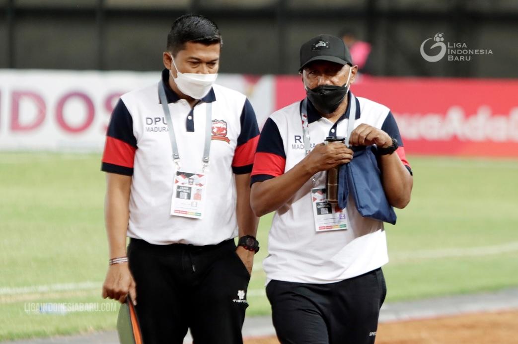 Rahmad Darmawan: Liga 1 2021 Dihelat, Imun Masyarakat Meningkat - JPNN.com Jatim