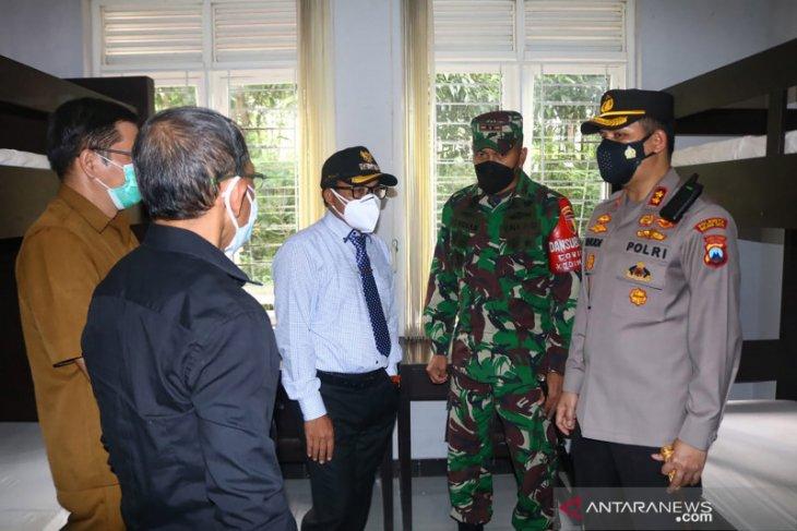 Tambah Tempat Isolasi OTG, Rusunawa UB Segera Dimanfaatkan - JPNN.com Jatim