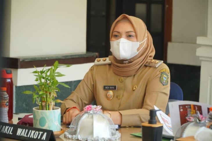 Wawali Kota Madiun Terkonfirmasi Positif COVID-19, Begini Kronologinya - JPNN.com Jatim