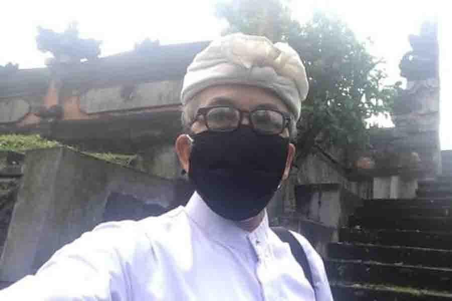 PHDI Bali Komit Dukung PHDI Pusat Hasil Mahasabha XI Surabaya, Ajak Umat Hindu Tetap Tenang - JPNN.com Bali