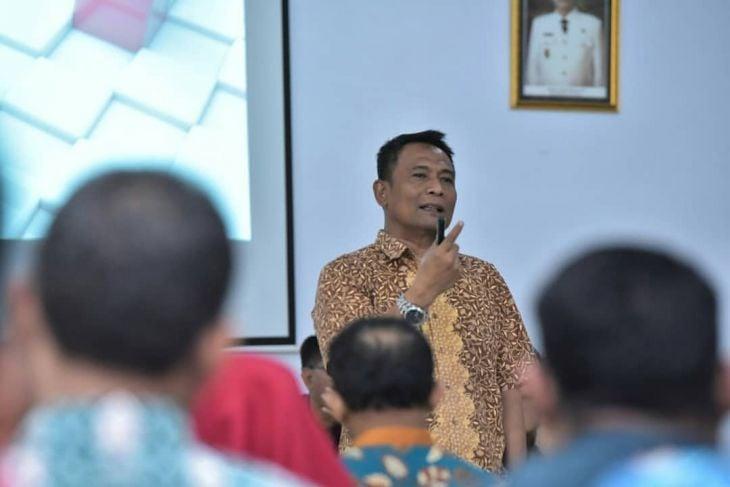 Dispendik Surabaya Adakan Kelas Khusus untuk Siswa dengan IQ di Atas Rata-rata - JPNN.com Jatim