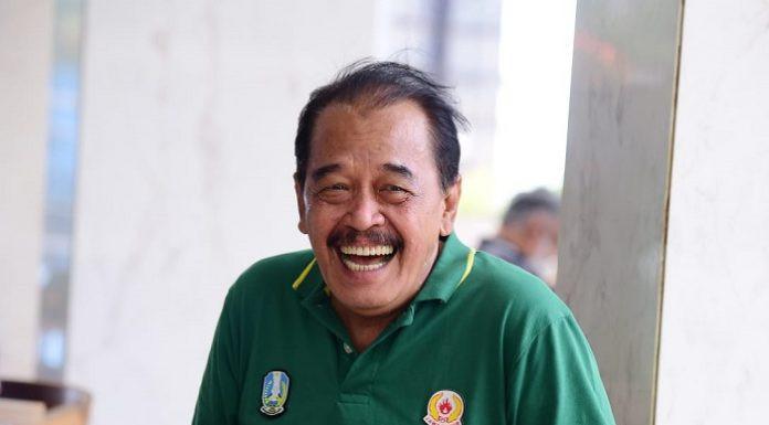 KONI Jatim Berjanji Lakukan Persiapan Lebih Matang di PON 2024 - JPNN.com Jatim