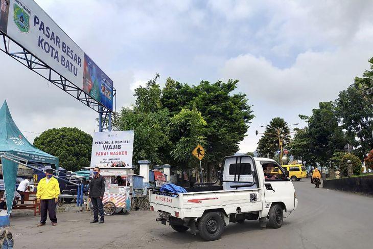 Pakai APBN, Pasar Besar Kota Batu Dibangun Bukan Untuk Dijadikan Mal - JPNN.com Jatim