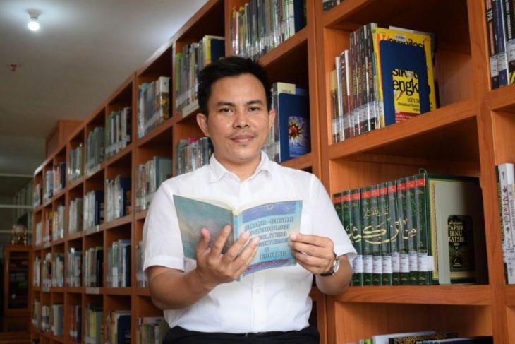 Keren, Dosen Unusa Surabaya Masuk Daftar Ilmuwan Top Dunia, Ini Orangnya - JPNN.com Jatim