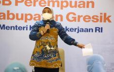 Kemenaker Berkomitmen Lindungi Pekerja Perempuan dari Kekerasan, Pelecehan Seksual, dan Diskriminasi - JPNN.com